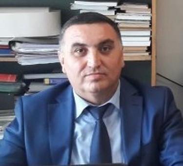 Шихбабаев Гусейн Рабиддинович