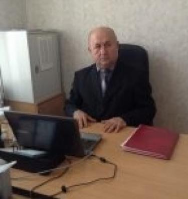 Аминов Качабег Аминович