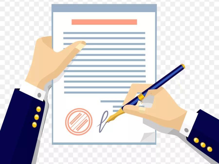 Форма договора об оказании платных образовательных услуг