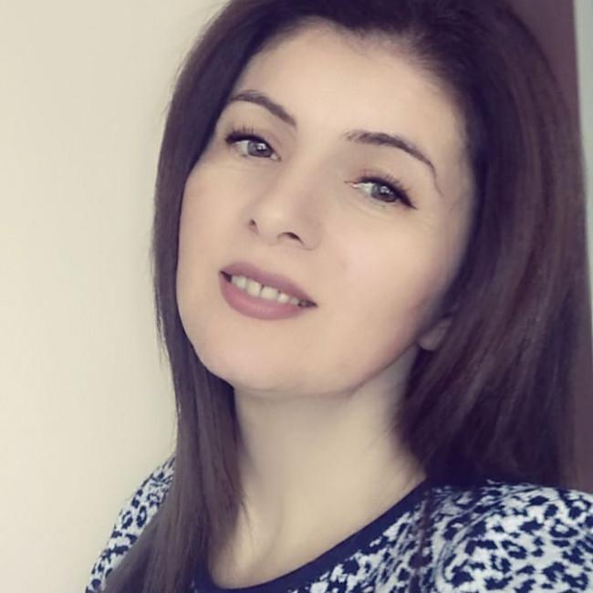 Шамсудинова Эльвина Наврудиновна