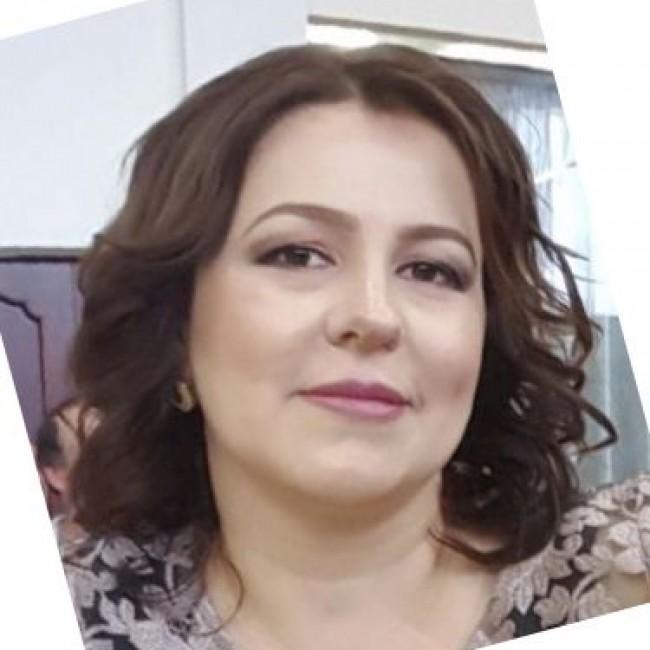 Алиева Аминат Гусейновна