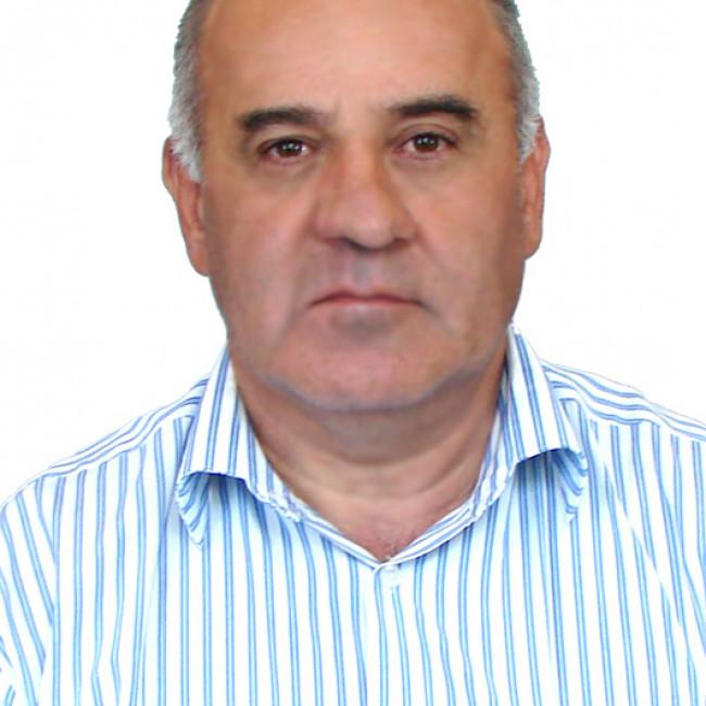 Джамбалаев Мусахан Рамазанович